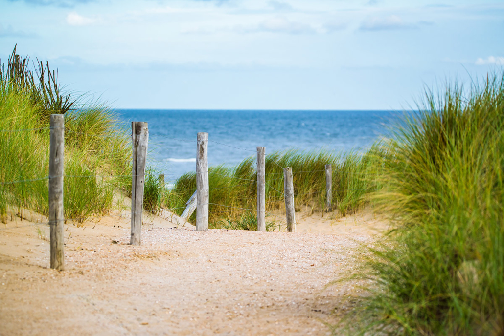 Spanndecken Motiv 04-110 | Natur | Landschaft | Meer | Strand | Wandmotiv